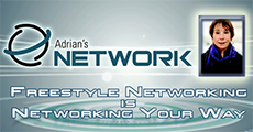 Join Adrian's Sales Network