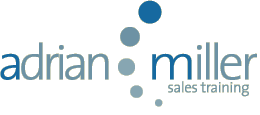 Adrian Miller Sales Training